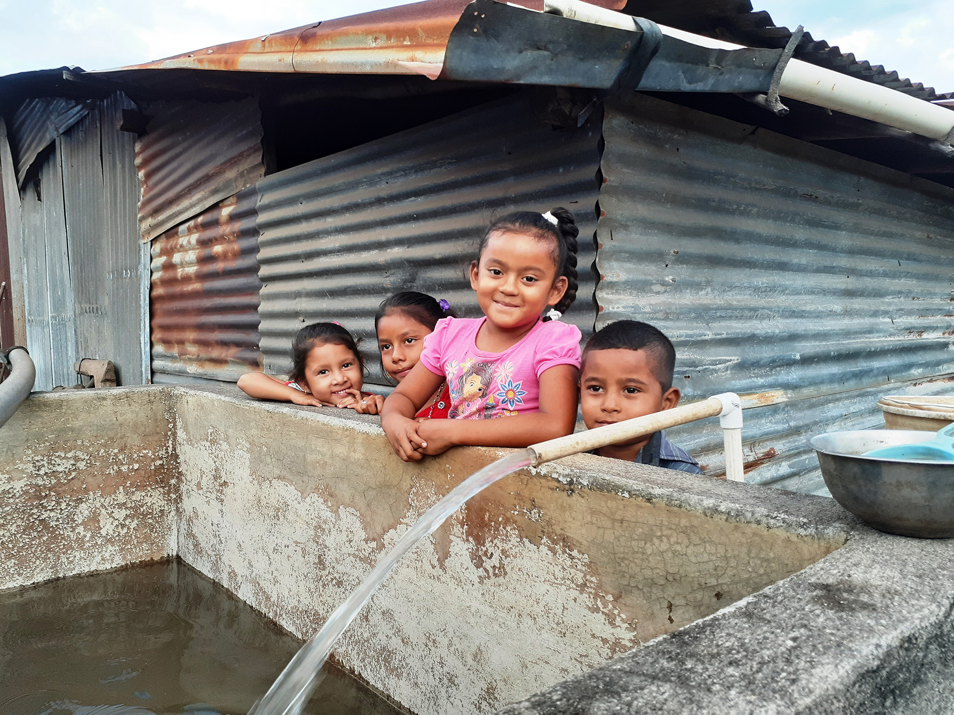 Nicaragua – ©Nuevas Esperanzas, with permission